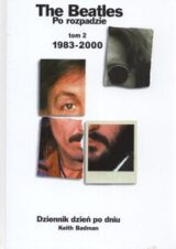 Tha beatles po rozpadzie Tom 2 1983 – 2000