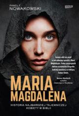 Książka Maria Magdalena