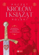 Książka Poczet królów i książąt Polski