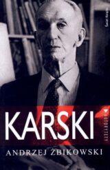 Książka Karski