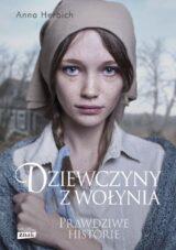 Książka Dziewczyny z Wołynia