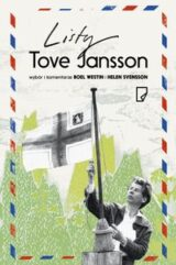 Książka Listy Tove Jansson