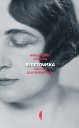Książka Berezowska. Nagość dla wszystkich