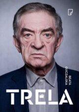 Książka Trela