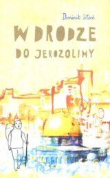 Książka W drodze do Jerozolimy