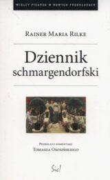 Książka Dziennik schmargendorfski