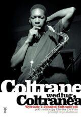 Książka Coltrane według Coltrane'a