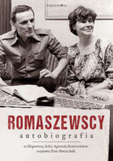 Książka Romaszewscy. Autobiografia