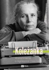 Książka Koleżanka
