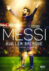 Leo Messi. Autoryzowana biografia