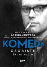 Książka Komeda. Osobiste życie jazzu