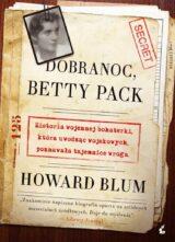 Książka Dobranoc, Betty Peck