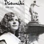Dzienniki 1954-1955