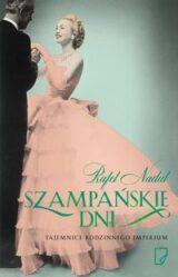 Książka Szampańskie dni