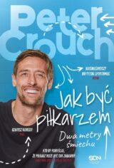 Książka Jak być piłkarzem. Dwa metry śmiechu