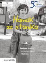 Książka Hamak ze stanika