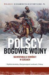Polscy bogowie wojny. Najwspanialsi dowódcy w dziejach