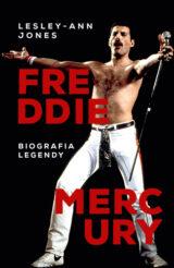 Książka Freddie Mercury. Biografia legendy