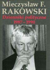 Książka Dzienniki polityczne 1987-1990