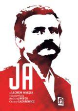 Książka Ja. Rozmowa z Lechem Wałęsą