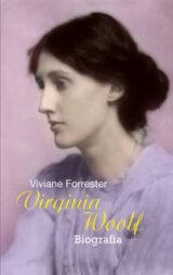 Książka Virginia Woolf