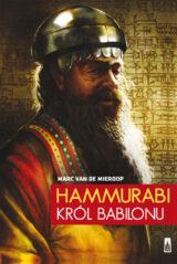 Książka Hammurabi. Król Babilonu