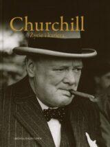 Książka Churchill. Życie i kariera