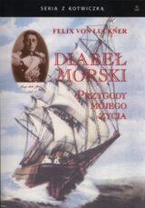 Książka Diabeł morski