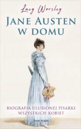 Książka Jane Austen w domu