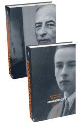 Książka Gombrowicz. Ja, geniusz (tom 1 i 2)