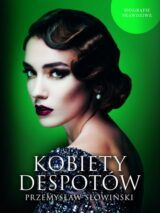 Książka Kobiety despotów