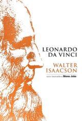 Książka Leonardo da Vinci