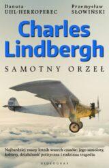 Książka Charles Lindbergh. Samotny orzeł