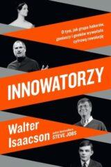 Książka Innowatorzy