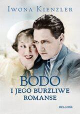 Książka Bodo i jego burzliwe romanse