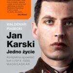 Jan Karski. Jedno życie. Kompletna opowieść. Tom 1 (1914–1939) Madagaskar