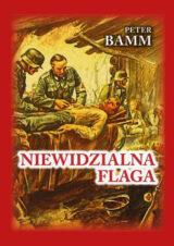 Książka Niewidzialna flaga