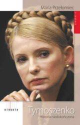 Książka Tymoszenko. Historia niedokończona