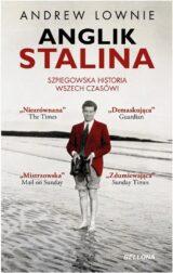Książka Anglik Stalina