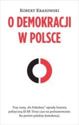 Książka O demokracji w Polsce