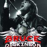 Bruce Dickinson. Dziewicza podróż