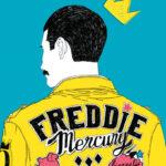 Freddie Mercury. Biografia