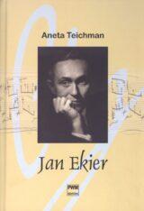 Książka Jan Ekier