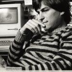 Nadgryzione jabłko. Steve Jobs i ja. Wspomnienia
