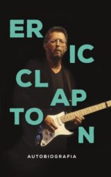 Książka Eric Clapton. Autobiografia