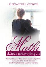 Książka Matki dzieci niezwykłych