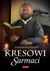 Książka Kresowi Sarmaci