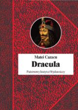 Książka Dracula