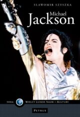 Książka Michael Jackson