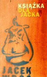 Książka dla Jacka